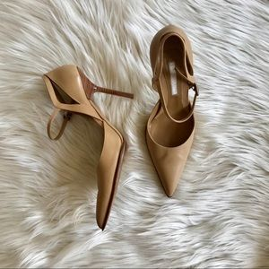 NARCISO RODRIGUEZ heels